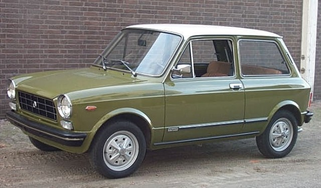A112 from 1973