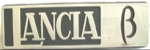 Lancia_Badges / Partnumber: 82330435-N offered by the Lancia Wellness Center.